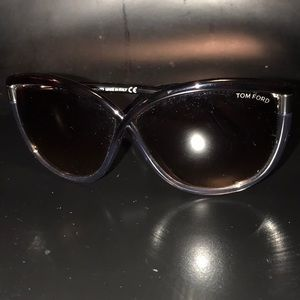 Tom Ford Abbey Sunglasses